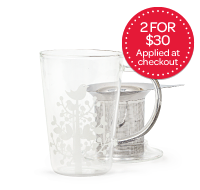 Glass Tree Perfect Mug
