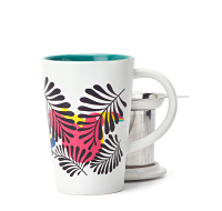 Colour Changing Toucans Perfect Mug