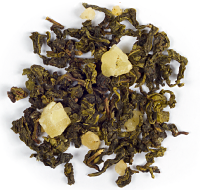 Pineapple Oolong