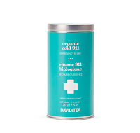 Cold 911 (organic) rainbow tin