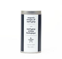 Cream of earl grey (organic) rainbow tin