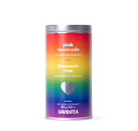 Pink Lemonade Pride Tin