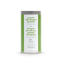 Silk dragon jasmine (organic) rainbow tin
