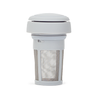 Timolino Lids (16oz) - with basket