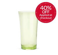 Lime Shatterproof Tumblers