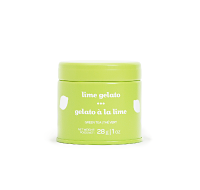 Lime Gelato Stackable Tin