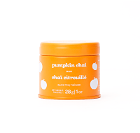 Pumpkin Chai Stackable Tin