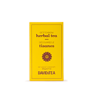 Get to know herbal tea