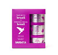Take Me To… Brazil