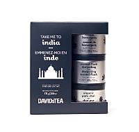 Take Me To… India