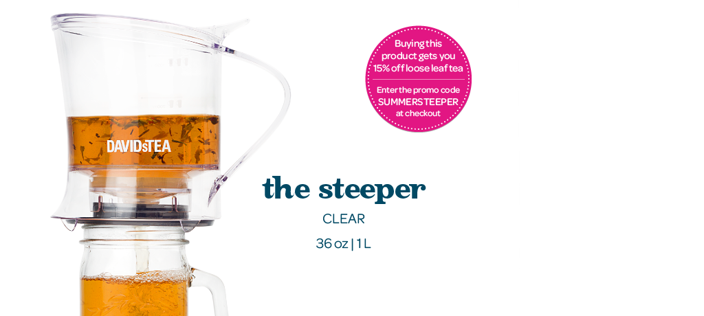 The Steeper (36oz)