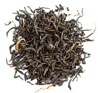 Wild Black Yunnan (Organic)